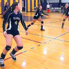 Despite home opener loss, AHS volleyball team optimistic about season
