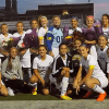 AHS girls soccer honors seniors (gallery)