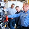 AFD receives new equipment to fight tanker fires