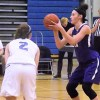 Lady Rams basketball come up short against Saratoga Springs