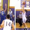 Johnstown girls take Emma Willard, Granville upsets boys in basketball sectionals