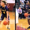 Bergh, Hanna named to Foothills Council All Star basketball team