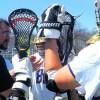 AHS boys lacrosse drop close game to Utica Proctor