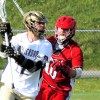 AHS boys lacrosse topped by Glens Falls