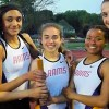 AHS girls finish 3rd at sectionals with wins from Stanavich, 4x400 relay team