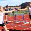 Outcome of AHS girls track meet with South Glens Falls to be determined