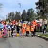 Johnson Hall holds fifth annual Johnson Jog 5K