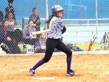 Kayleigh Carrero