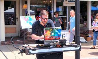 Aype DJ's