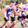 Foothills Council boys cross country championship highlights