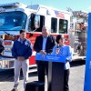 Officials mark reopening of Miami Avenue