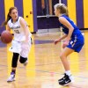 Lady Rams win fourth straight, topple Queensbury 63-34