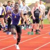 AHS boys track and field drops league opener to Scotia-Glenville
