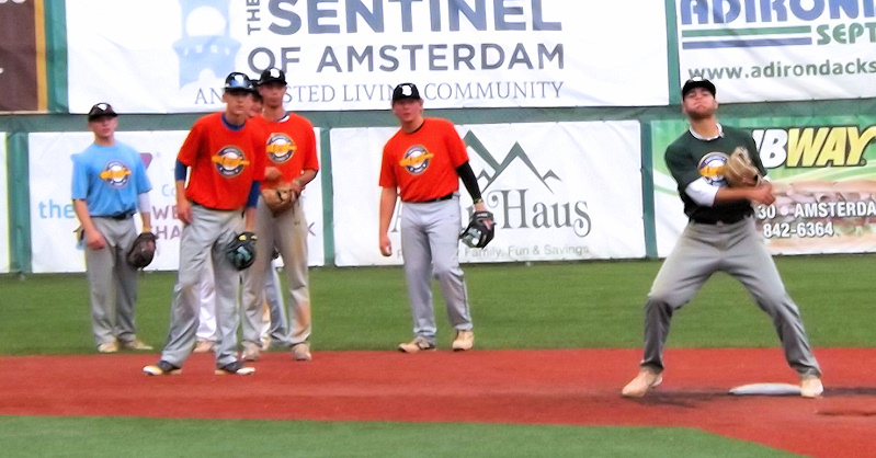 2017 Empire State Prospect Games continue this weekend – Mohawk