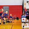 Lady Patriots volleyball team improves with win over Scotia-Glenville