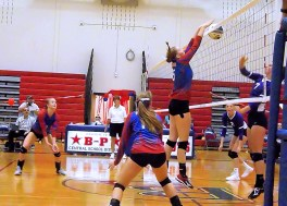 A block by Cassy Bown