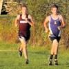AHS boys cross country effort comes up short against Johnstown