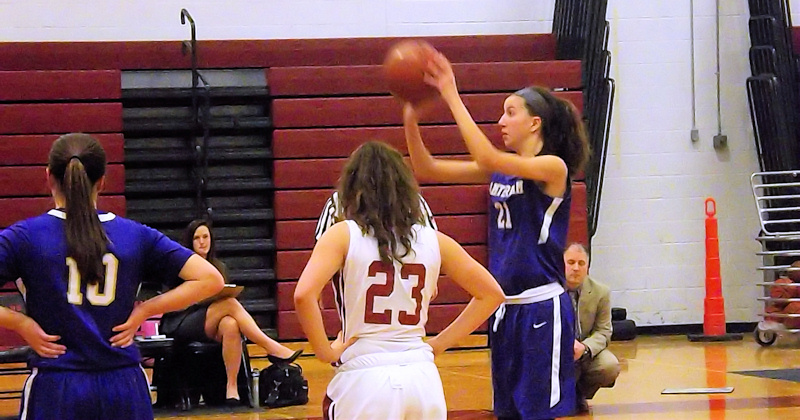Scotia-Glenville snaps Lady Rams three game win streak