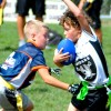Amsterdam Little Giants flag football program continues to grow