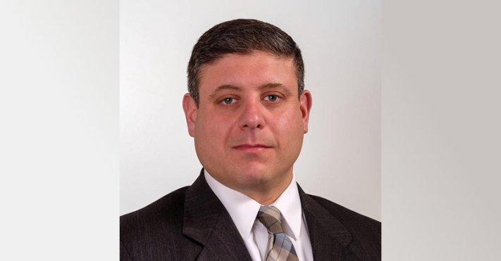 Jim Glorioso, candidate for Montgomery County Sheriff