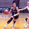AHS girls basketball falls to Queensbury in Class A semifinals