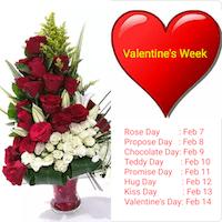 ValentinesWeek