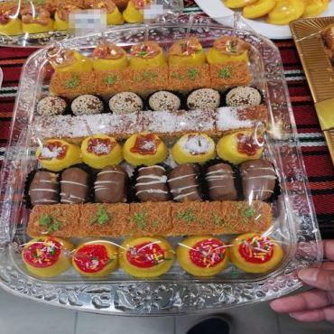 Arabic Sweets Dubai