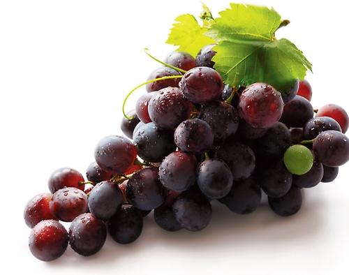 10 Khasiat Buah Anggur