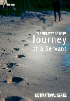 Journey of a servant