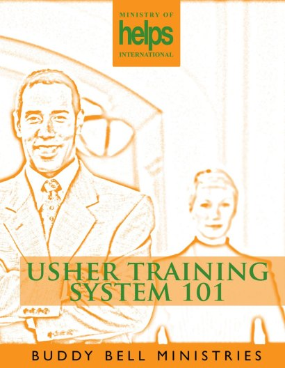 Usher Training System 101