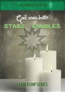 God Uses both Stars and Candles