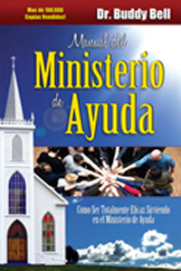 Spanish Ministry of Helps HandBook