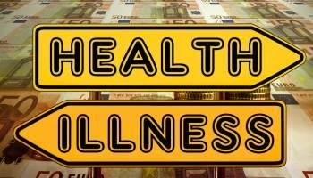 Reason to Buy Health Insurance