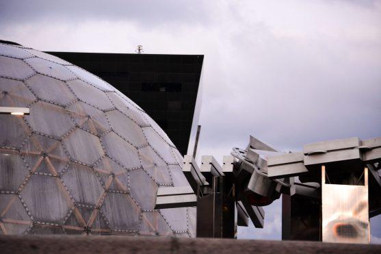 Architektur Kopenhagen Den Sorte Diamant