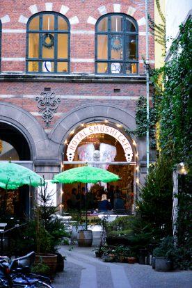 Royal Smushi Kopenhagen