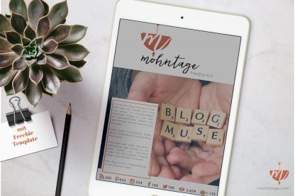 Mohntage-DIY-Media-Kit-mit-Freebie-Template