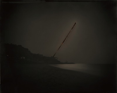 Chris McCaw, Sunburned