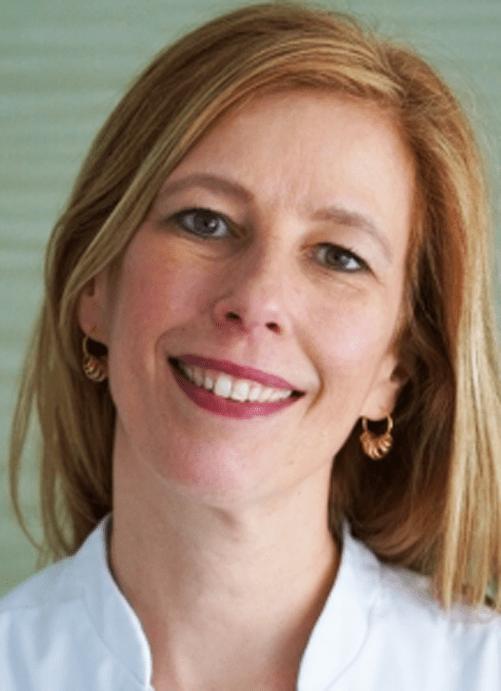 dr Annik van Rengen