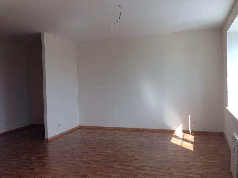 пустая квартира при продаже