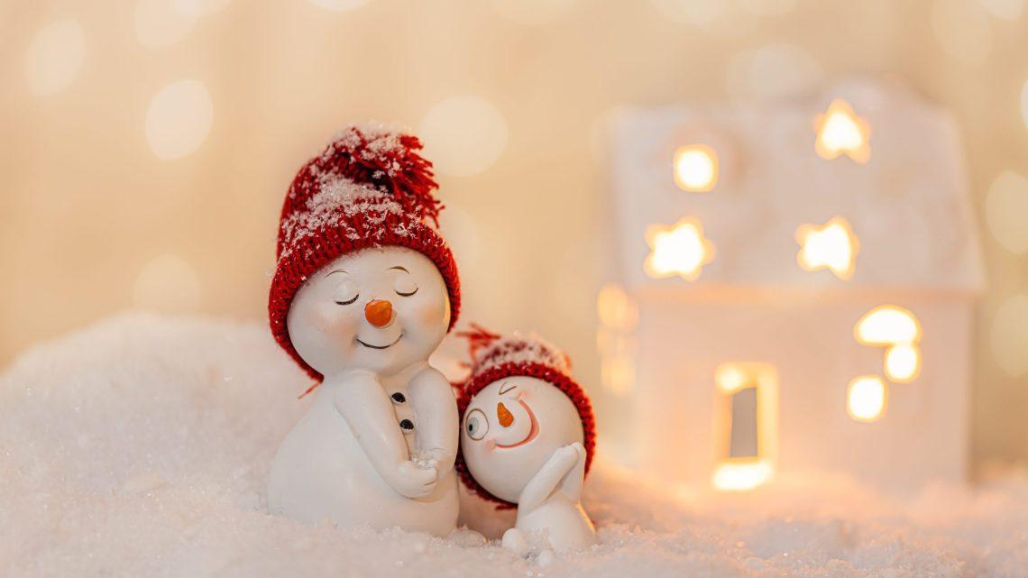 Noël sans argent… mais joyeux quand même !