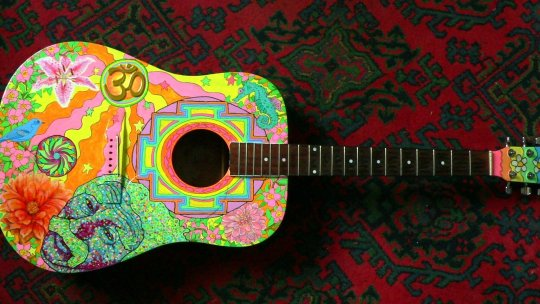 La musique booste notre créativité