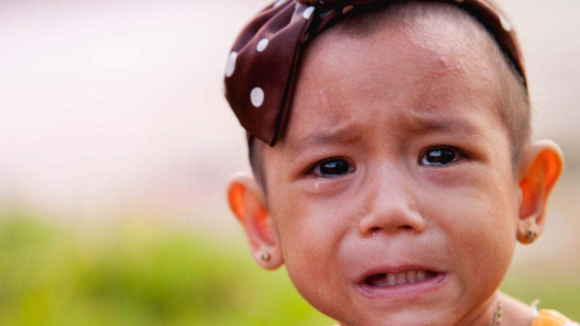 Ce que la tristesse fait à notre corps