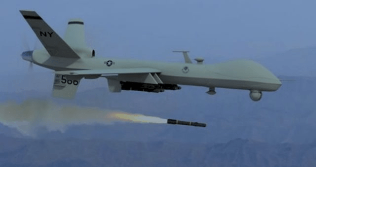 Federal Government of Somalia, U.S. conduct three airstrikes against al-Shabaab terrorists