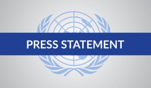 U.N Security council condemns 'horrendous' Somalia attack