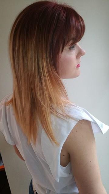 Beauté | je change de tête avec Olaplex, au Salon des Alizés à Pouldreuzic