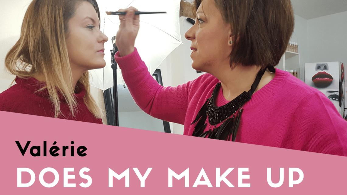 SUBLIMEZ VOUS !!! La première marque de maquillage quimpéroise (concours inside)