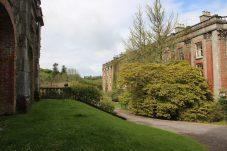 Bantry House - Garden