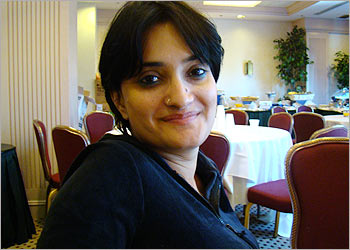 Anvita Dutt Guptan