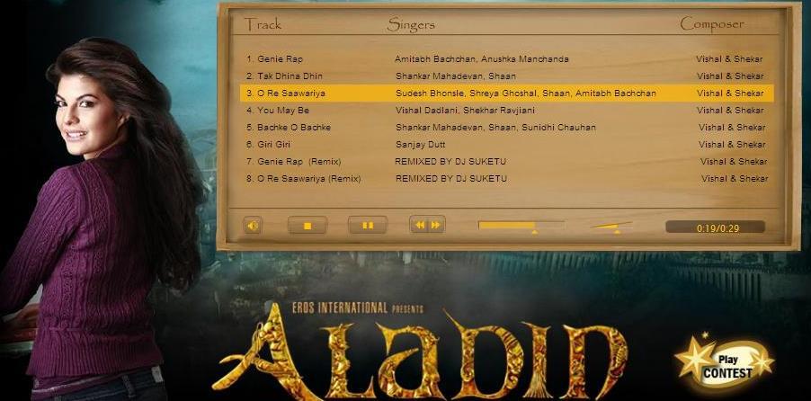 Aladin music1