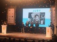 International Competition Jury